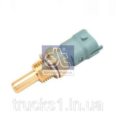Датчик температуры охлаждающей ж-ти 5.44006 (Diesel Technic)
