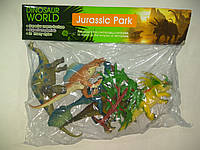 """Набор """"Динозавры"""" 28*25см"""