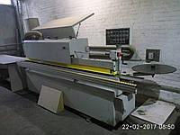 Кромкооблицовочный станок MFB-R3