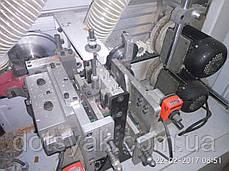Кромкооблицовочный станок MFB-R3, фото 3