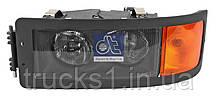 Фара MAN LH 3.31001 (Diesel Technic)