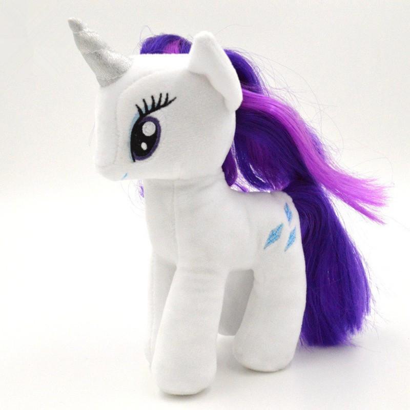 Мягкая игрушка Май Литл Пони Рарити My Little Pony - Rarity