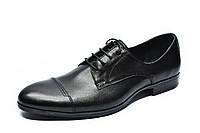 Мужские туфли TarOl 236-1ШК, натуральная кожа
