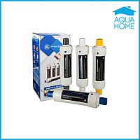 Комплект картриджей Aquafilter EXCITO-B-CLR-CRT