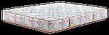 Двосторонній матрац Камелія з кокосовим волокном, фото 2