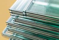 Стекло оконное, 4 мм, листовое, прозрачное, «Гомельстекло», 2250х3210
