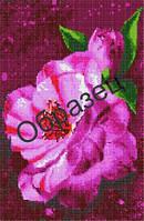 Схема для вышивки бисером «Цветок яблони»