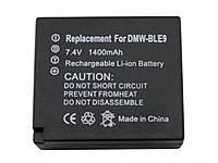 Акумуляторна Батарея Panasonic DMW-BLE9