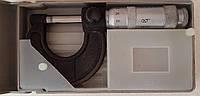 Микрометр 0-25