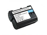 Акумуляторна Батарея Nikon EN-EL15