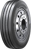 Грузовые шины Hankook TL10+ 22.5 455 J (Грузовая резина 455 40 22.5, Грузовые автошины r22.5 455 40)