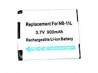 Акумуляторна Батарея Canon NB-11L
