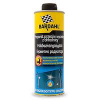 Bardahl стоп течь радиатор 300ml