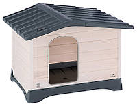 Ferplast DOG LODGE 90 Будка деревянная для собак