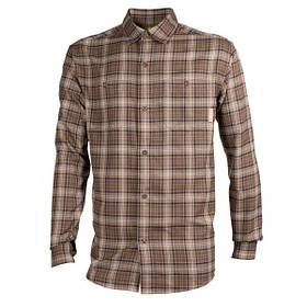 Рубашка Jahti Jakt Hasse Buttoned Brown