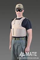Бронежилет полускрытого ношения «Модуль АПС», 1А класс защиты