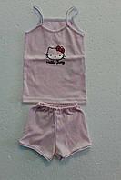 Детская пижама Китти(майка)