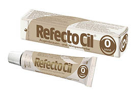 Краска для бровей и ресниц- 0 (15мл) Refectocil