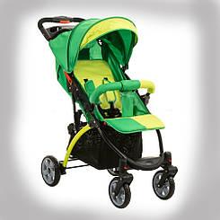 Прогулочная коляска Babyhit. Tetra - green