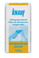 Шпатлевка  Knauf Fugenfuller стартовая гипсовая  25кг