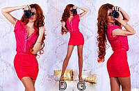 Платье Вамп 360 гл   $, фото 1