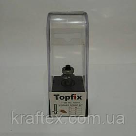Фреза по дереву  Topfix 02001(Кромочная внутренний радиус).