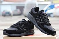 Мужские кроссовки New Balance 530 Encap,черные / кроссовки для бега мужские Нью Беланс 530 Енкап, удобные