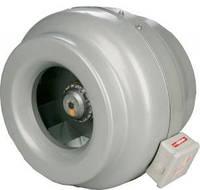Промышленный круглый канальный вентилятор BVN BDTX 250-В, Турция