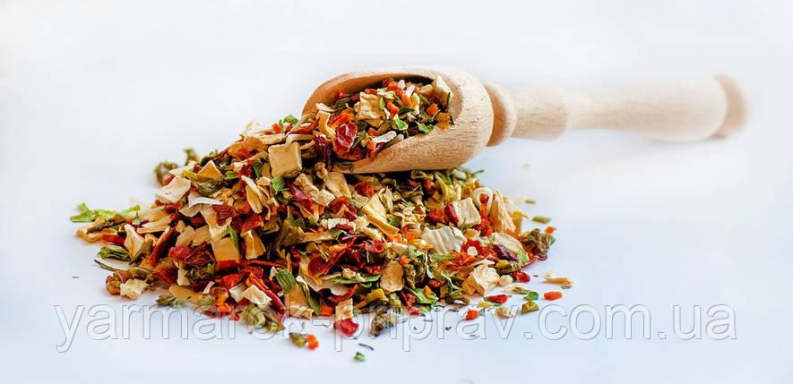 Суміш 10 овочів, фото 2