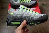 Кроссовки мужские Nike Air Max 95, найк