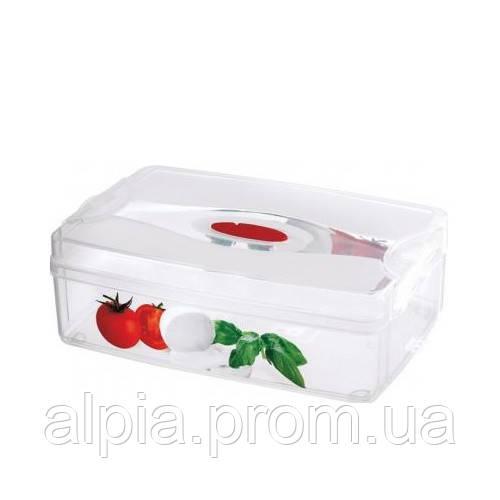 Пластиковый контейнер для хранения продуктов Snips 2 л
