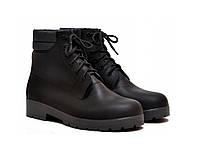 Мужские утепленные ботинки Nordman Rover Черные Псков