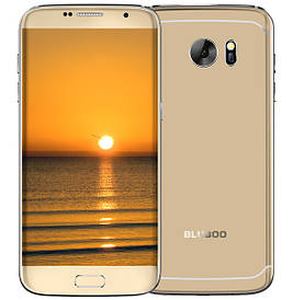 Смартфон ORIGINAL Bluboo EDGE (2Gb/16Gb) Gold