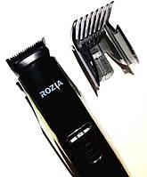 Машинка для стрижки, Триммер для стрижки волос, Триммер электрический, Rozia HQ225
