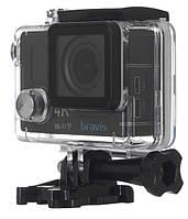 Экшн-камера BRAVIS A5 BLACK, фото 1