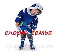 """Дождевик для мальчика """"Космонавт"""""""