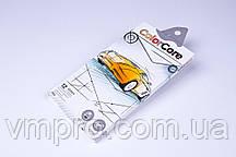 """Олівці кольорові """"MARCO"""" Color Core premium,№3100-12CB (12 кольорів+1 HB)"""