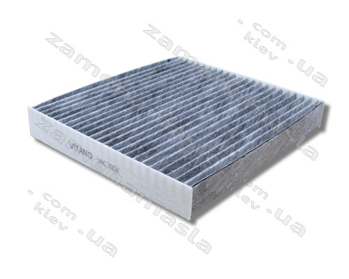 Vitano VAC395K (уголь) - фильтр салона (аналог sa-1208)