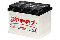 """Аккумулятор """"a mega BATTERIES"""" Ultra 6СТ-62-АЗ"""