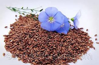 Клетчтка семян льна