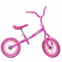 Беговел Profi Kids M 3255-1 (розовый)