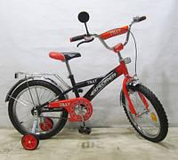 Велосипед детский 18 Д T-21814