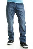 Джинсы мужские Falcon синие (батал)