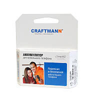 Аккумулятор Craftmann для Samsung SM-G360H Galaxy Core Prime Duos