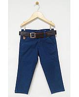 Musti Джинси для хлопчика р92-116 синій