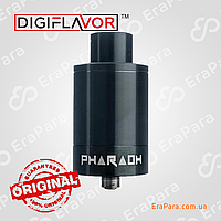 Атомайзер Digiflavor Pharaoh Dripper Tank (Black)