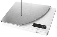 Весы кухонные Irotec GT-KSt-04 (Германия - СТОК)