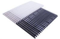 Пластиковый решеточный пол для бройлеров, 100х60 см, BREEDER