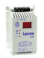 Преобразователи частоты Lenze cерии SMD (0,25...22 кВт)