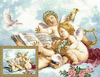 Набор алмазной мозаики по фотографии или картинке